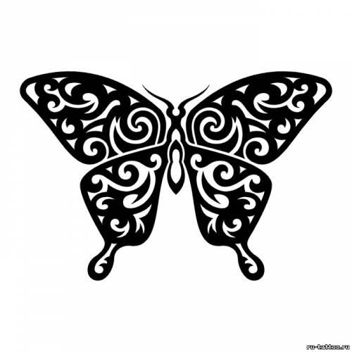 Эскизы красивых татуировок coolclipart ru