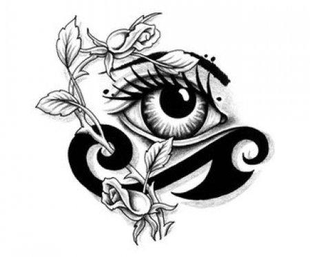эскизы татуировок и их значение: