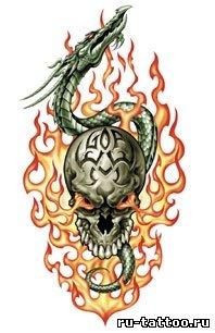 армейские татуировки спецназа гру
