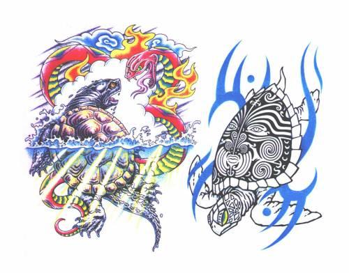 Разные эскизы где делают татуировки
