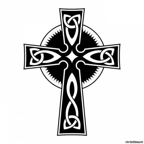 Кельтский орнамент кельтский узор