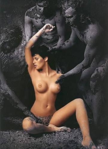 фото эротическое актрис
