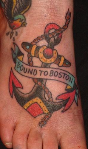 Татуировки сила!