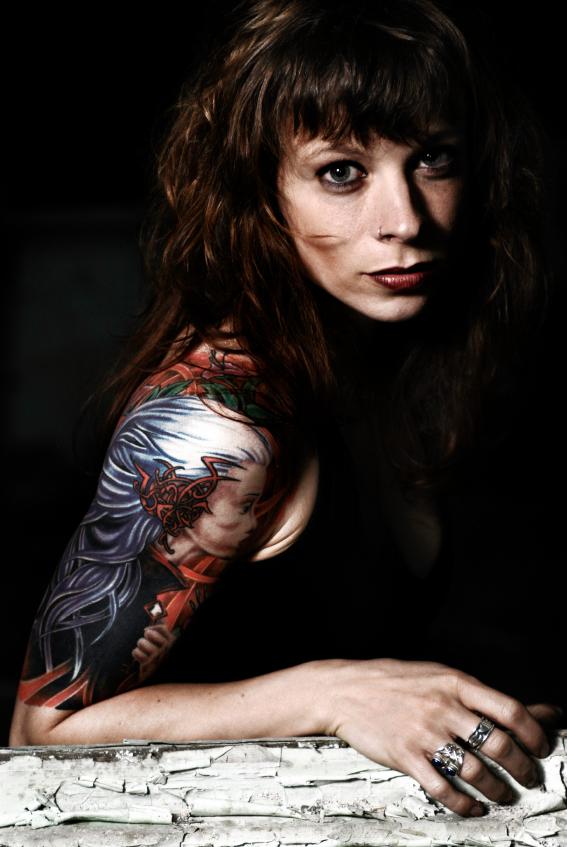 Значение татуировок с цветами  Значение татуировок